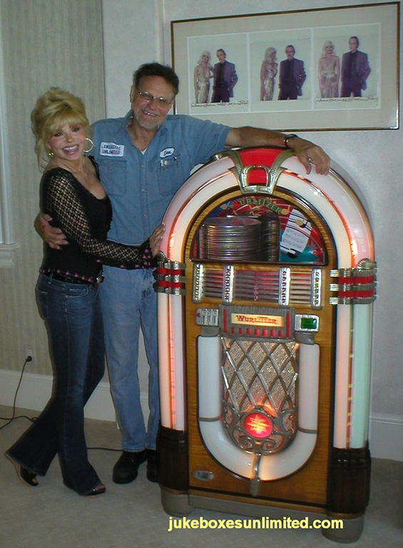 Clients Of Jukeboxes Unlimited 174 Los Angeles