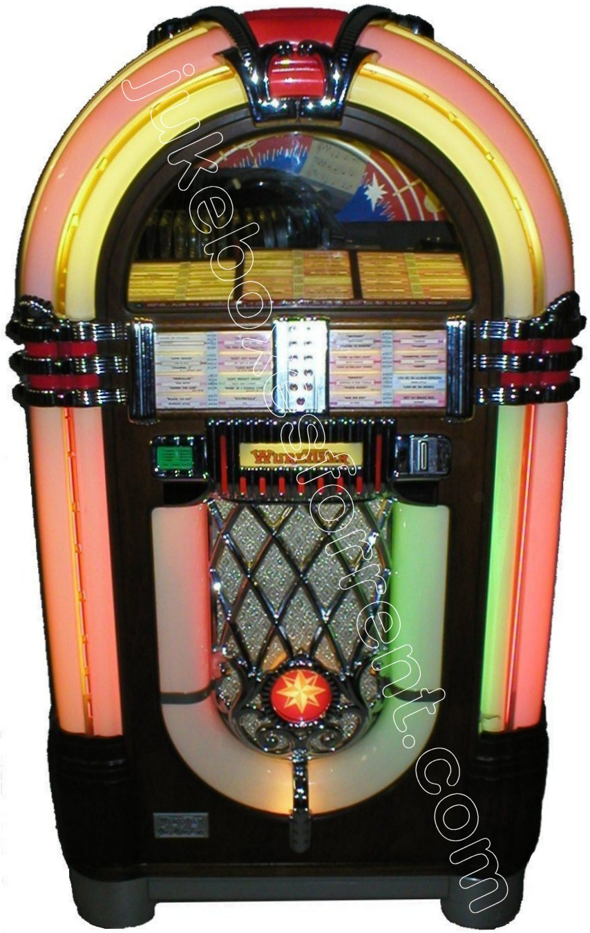 jukeboxes for sale jukeboxes unlimited. Black Bedroom Furniture Sets. Home Design Ideas