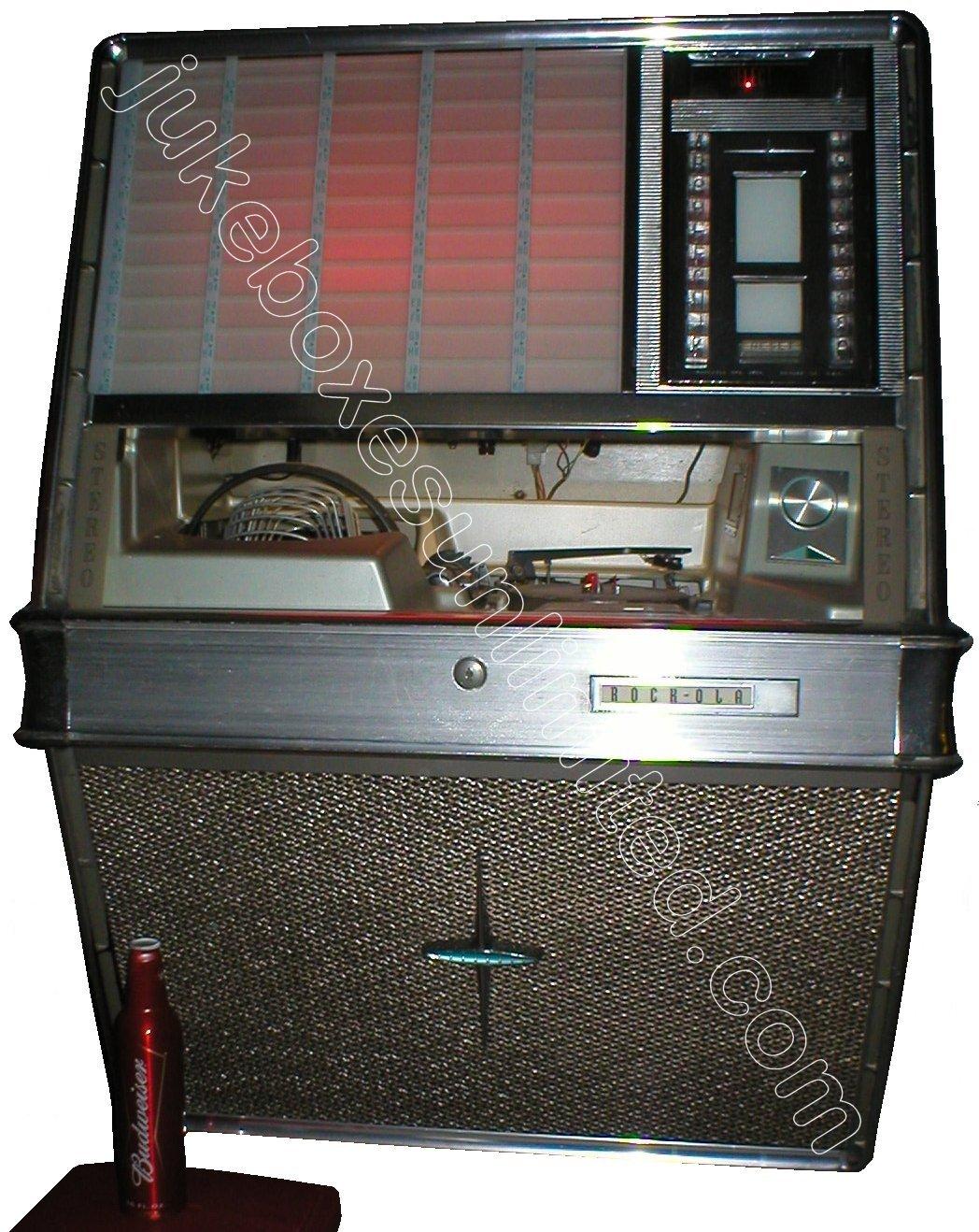 JUKEBOXES UNLIMITED, Los Angeles - Jukeboxes For Sale